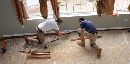 remontowanie domu