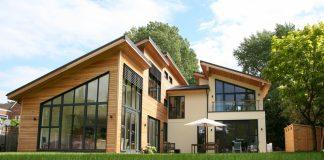budowanie ciepłego i oszczędnego domu