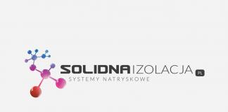 solidna izolacja systemy natryskowe